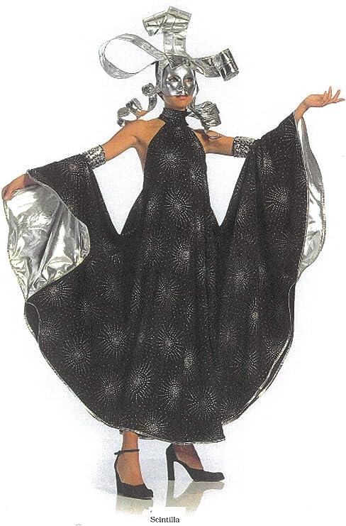 Piccole Cose Disfraz de Venecia de Carnaval Veneciano (76): Amazon ...