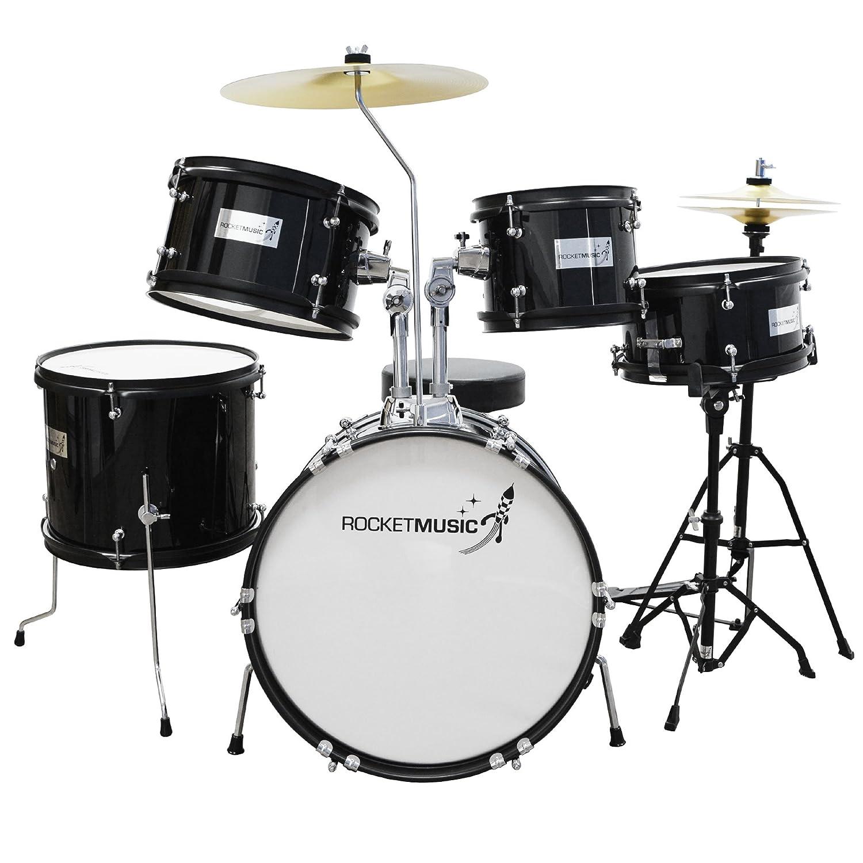 Kit de batería junior de 5 piezas