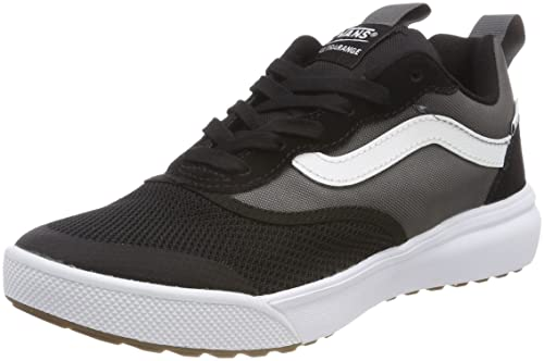 Vans Ultrarange, Zapatillas Unisex Adulto, Negro (Breeze), 41 EU
