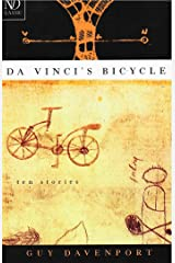 Da Vinci's Bicycle (New Directions Classic) Kindle Edition