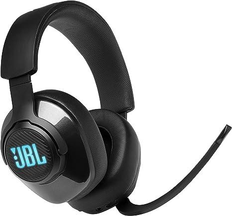 Jbl Quantum 400 Gaming Headphones 360 Computers Accessories