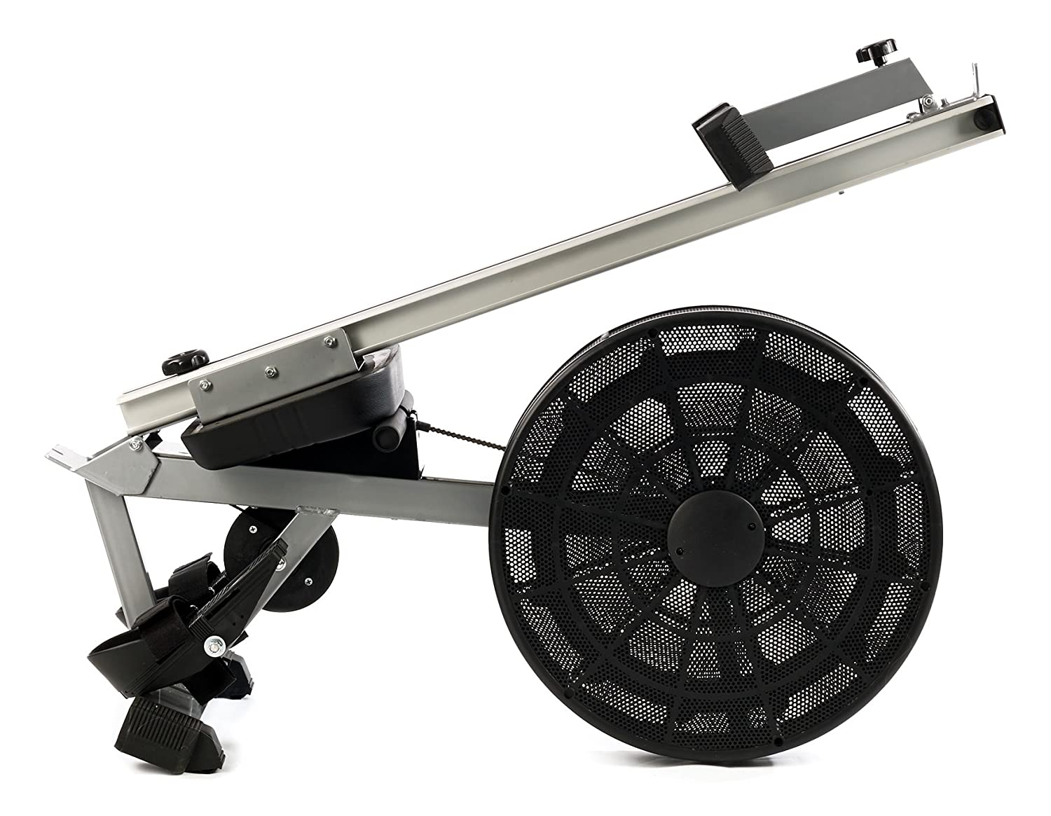 v-fit rowing machine reviews