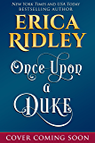 Once Upon a Duke (12 Dukes of Christmas)