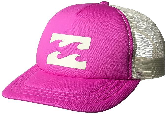 026d3a0588d47 Billabong Women s Trucker Hat
