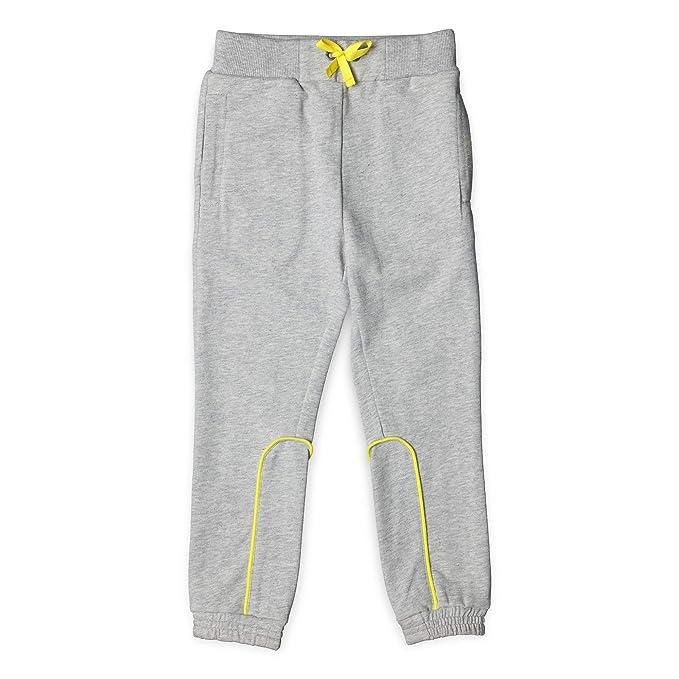 30bd602f7 Esprit Knit Pants, Pantalones de Deporte para Niños: Amazon.es: Ropa y  accesorios