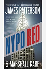 NYPD Red Kindle Edition