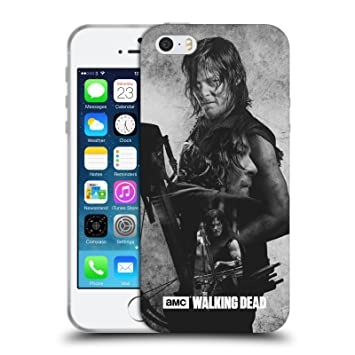 coque iphone 8 walking dead