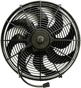 "Proform 67027 16"" S-Blade Electric Fan"