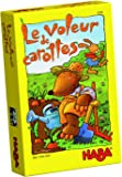 Le voleur de carottes - Haba