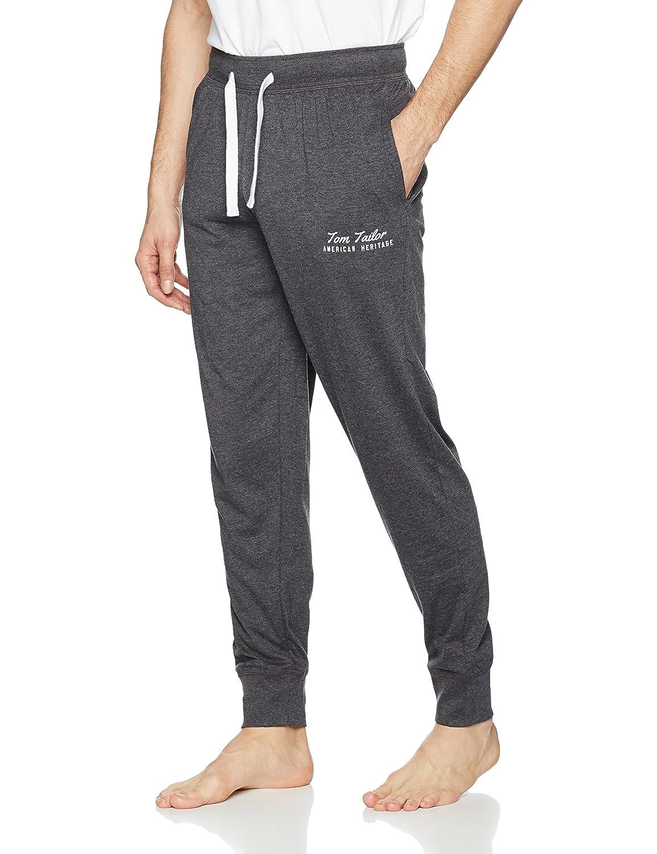 Ceceba Homewear Lange Hose lang Pyjamahose Schlafanzughose Gr L//52 navy