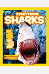 Everything: Sharks Kindle Edition