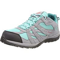 Columbia Youth Redmond Waterproof, Zapatillas de Senderismo Unisex