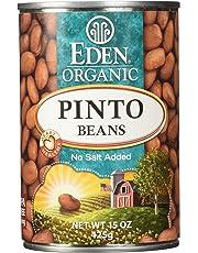 Eden Foods Organic Pinto Beans, 398 ml