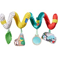 Infantino Stretch & Spiral Activity Toy