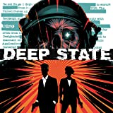 Deep State (Issues) (8 Book Series)