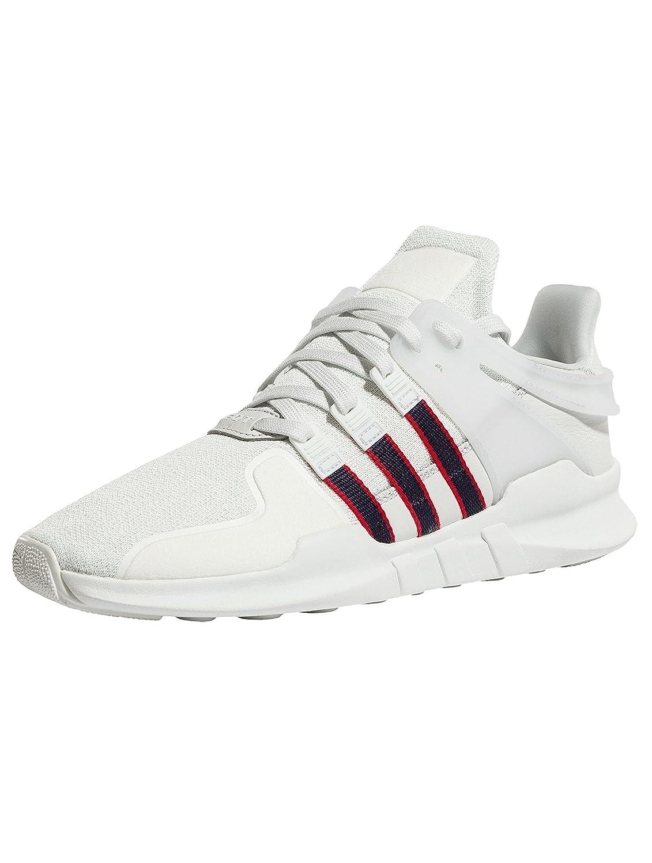 Adidas EQT Support ADV, Zapatillas de Deporte para Hombre 46 2/3 EU|Blanco