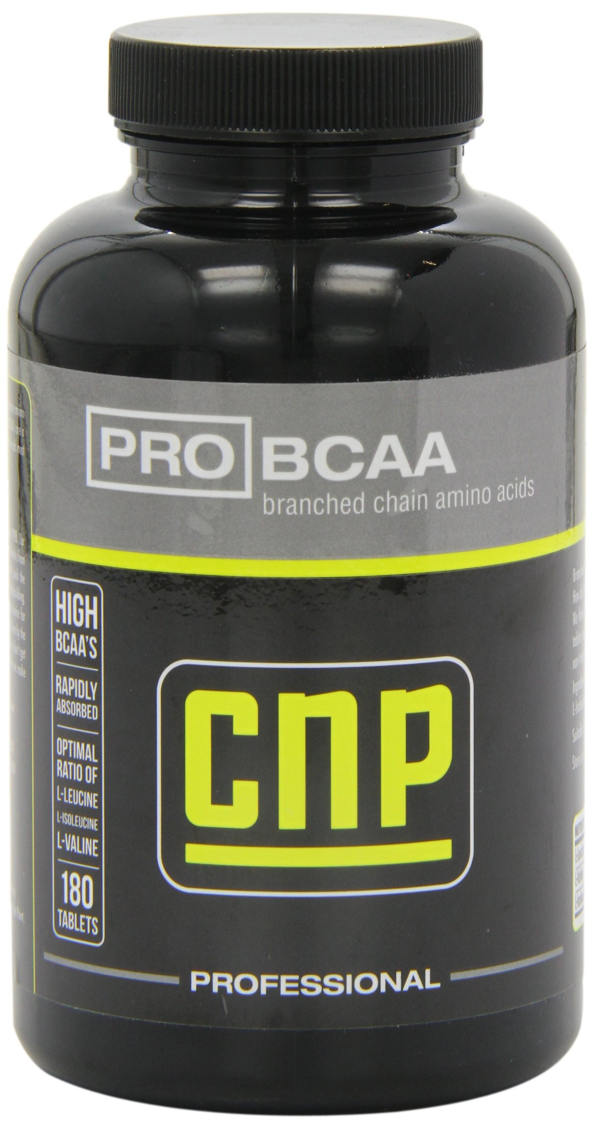 CNP Pro BCAA 180 tablet by CNP (Image #8)