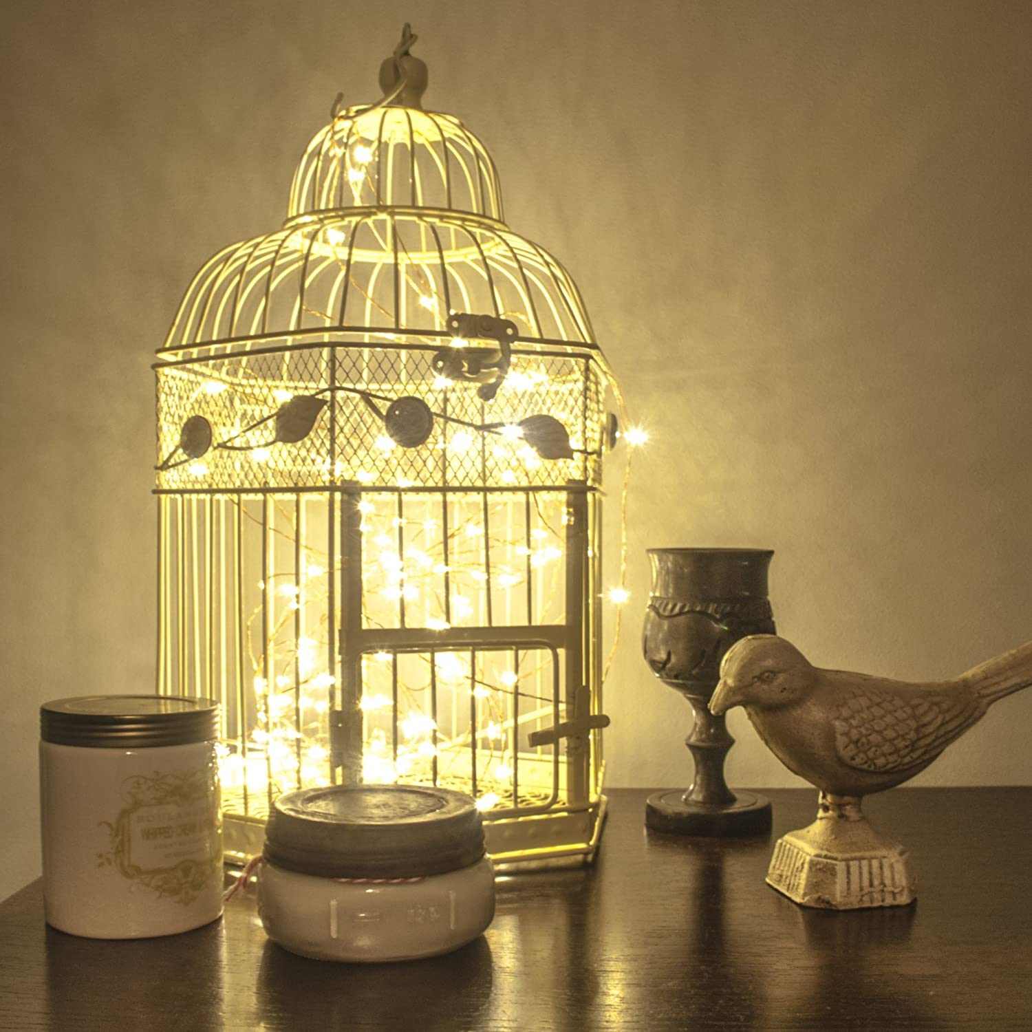 Lovely Lantern Lights for Bedroom