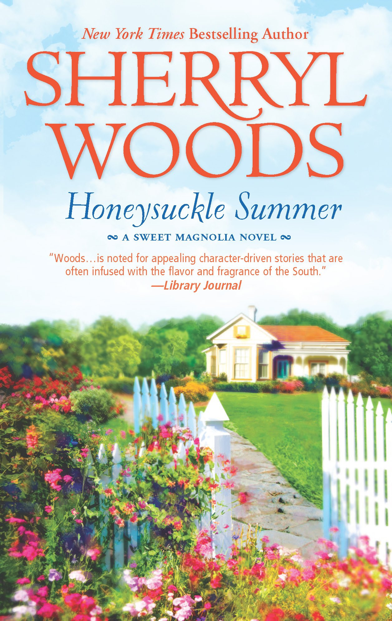 Download Honeysuckle Summer (A Sweet Magnolias Novel) PDF