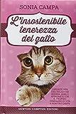 L'insostenibile tenerezza del gatto