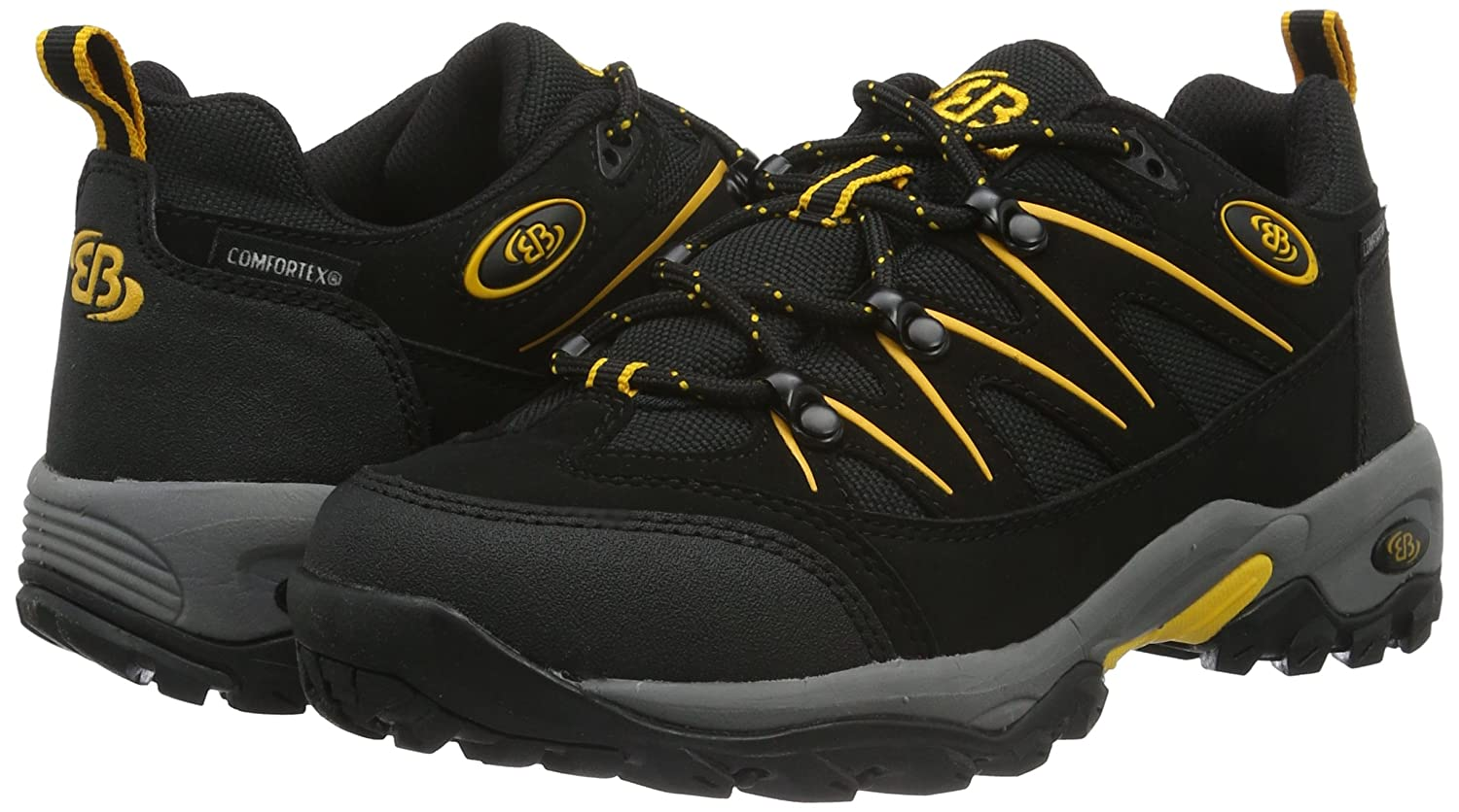 Bruetting Mount Hunter Low Scarpe da Arrampicata Arrampicata Arrampicata Unisex – Adulto 8e97ed