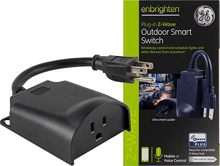 Top 10 Ge Outdoor Zwave Outlet