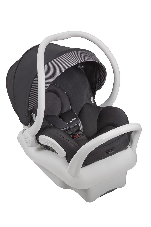 Maxi Cosi Mico Max 30 Infant Car Seat Devoted Black White Shell Amazonca Baby