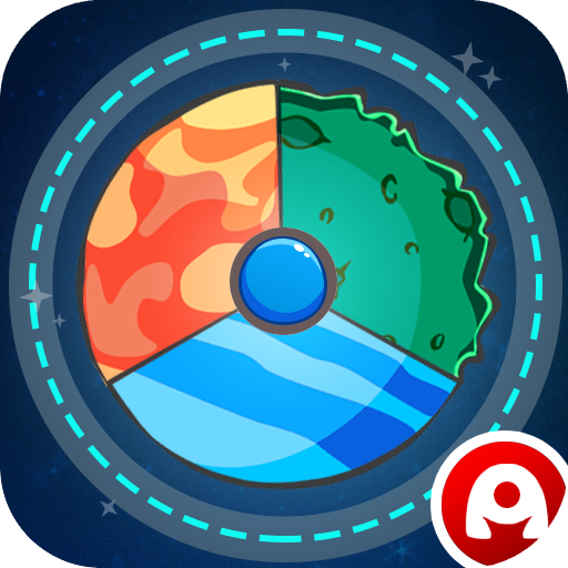 Gyro Puzzle Game