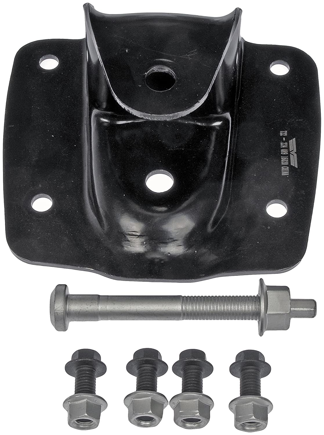 Dorman 722-224 Front Position Leaf Spring Bracket Kit