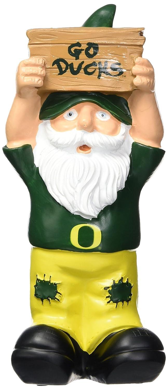 FOCO NCAA Unisex Slogan Sign Mini Gnome