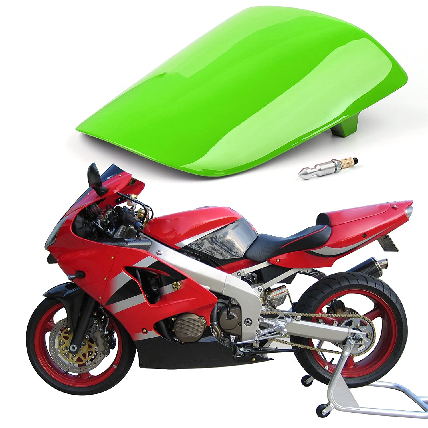 Areyourshop Rear Seat Fairing Cover Cowl for ZX6R ZX 6R 2000-2002 2001
