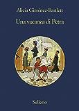 Una vacanza di Petra (Le indagini di Petra Delicado)