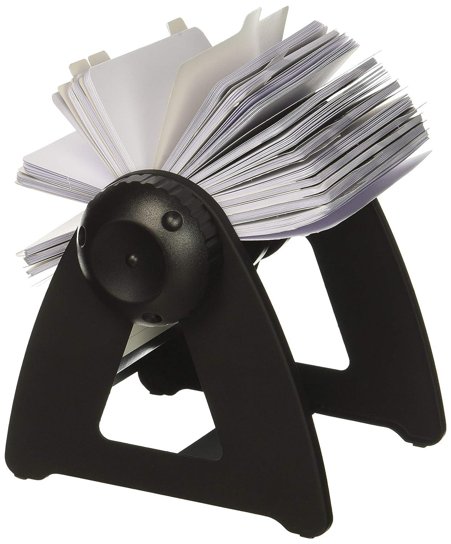 Lorell - Archivador de tarjetas de dirección (LLR01033 ...