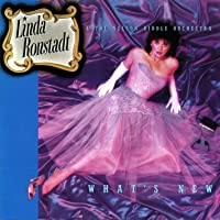 What39s New Linda Ronstadt Buy MP3 Music Files