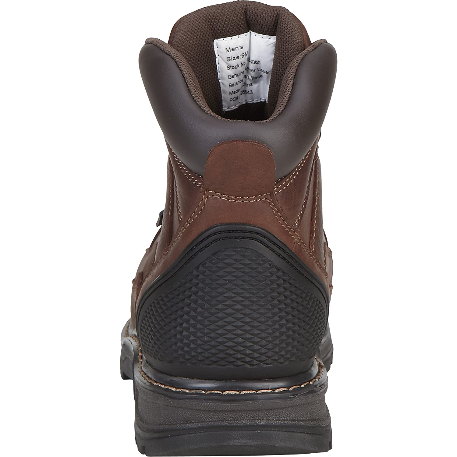 1d18ed64c19 Bingua.com - Amazon.com | Gravel Gear Waterproof 6in. Steel Toe Work ...