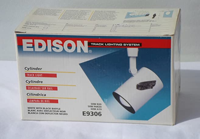 Edison track lighting system track lighting kits amazon edison track lighting system aloadofball Image collections