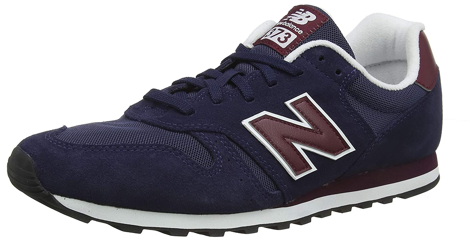 65f0d9d5690ca New Balance Men's 373 Trainers: Amazon.co.uk: Shoes & Bags