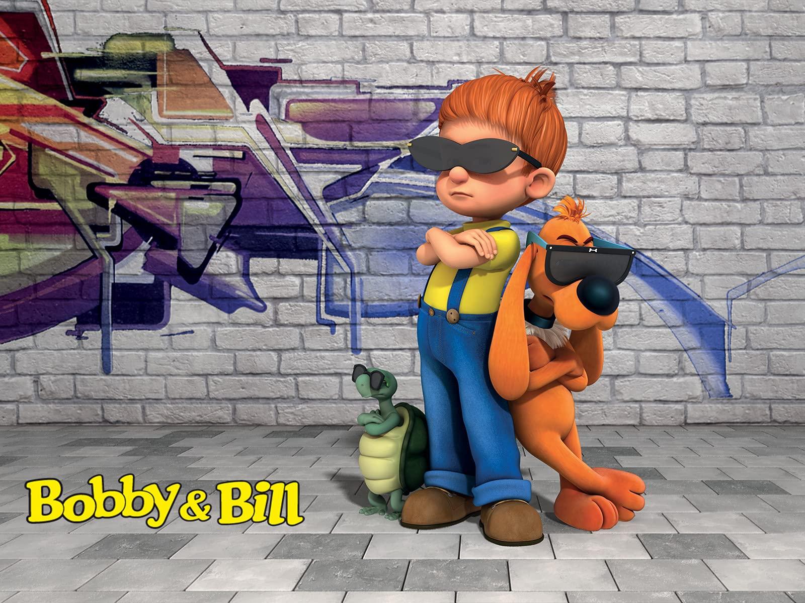 Bobby & Bill on Amazon Prime Video UK