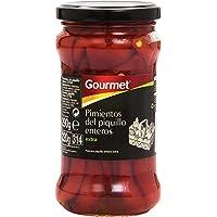 Gourmet Extra Pimientos del Piquillo Enteros - 225
