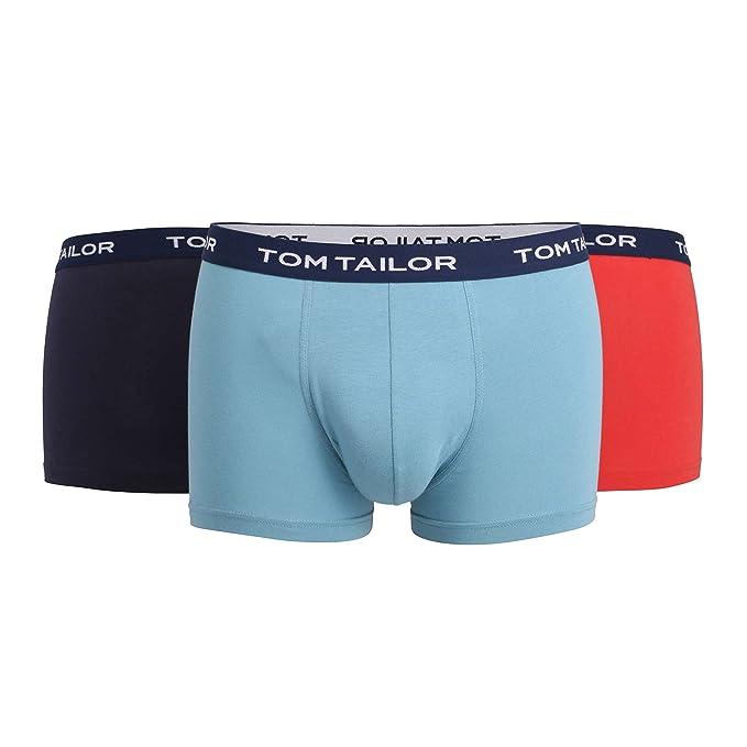 factory authentic cheapest new release TOM TAILOR Herren Retroshorts (3erPack)