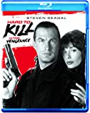 Hard to Kill / Ultime vengeance (Bilingual) [Blu-ray]