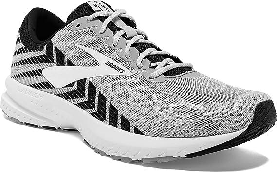 Brooks Mens Launch 6 Running Shoe