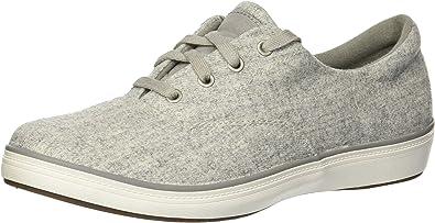Janey Ii Felt Sneaker
