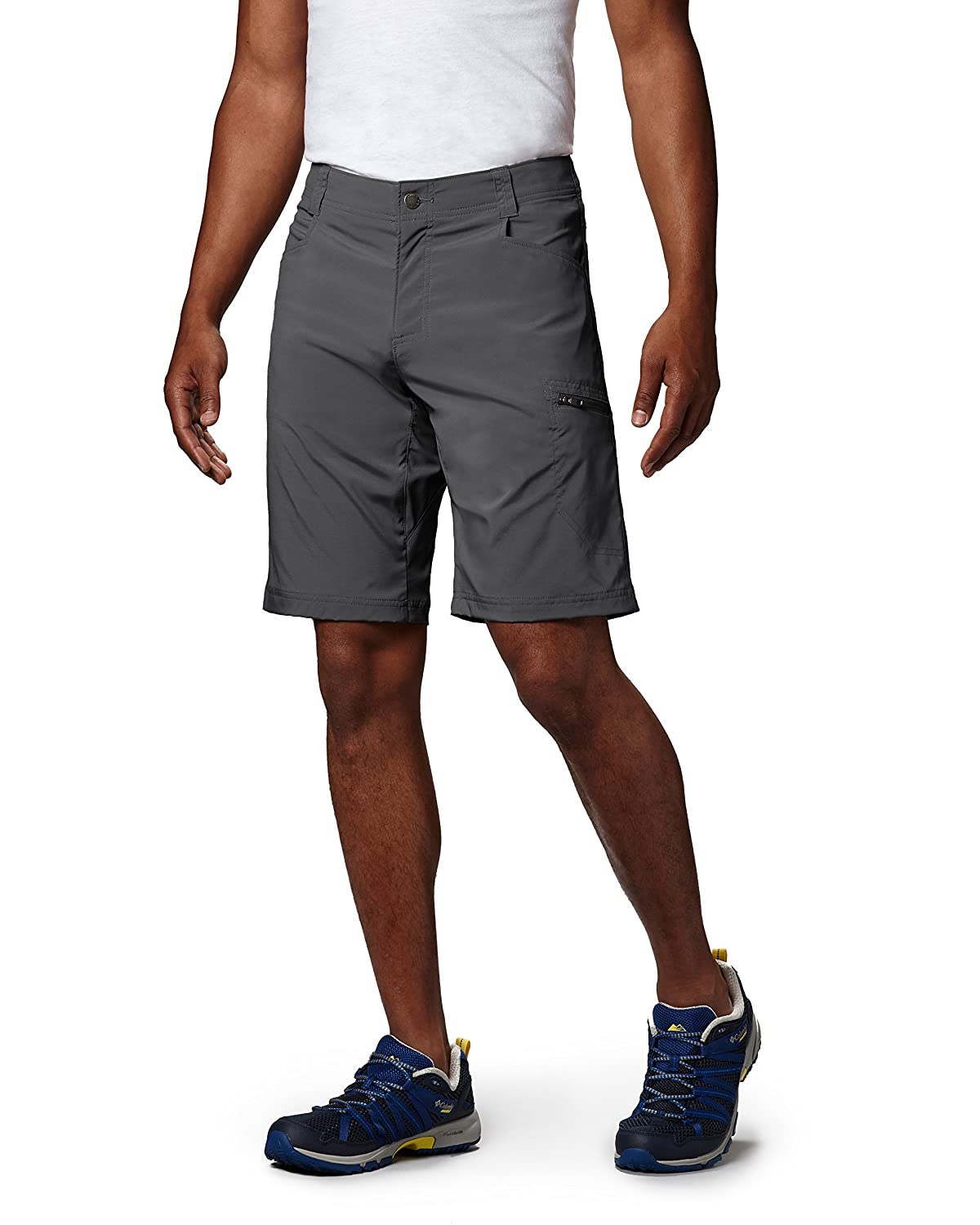 Columbia Silver Ridge Stretch Short Columbia (Sporting Goods) 1654341