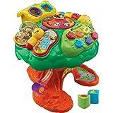 VTech Super arbre des découvertes juguete para el aprendizaje - juguetes para el aprendizaje (AA, 9 mes(es), 185 mm, 552 mm, 385 mm, 3,37 kg)
