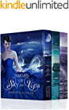 Threats of Sky and Sea: The Complete Trilogy (Threats of Sky and Sea Series Collections Book 1)