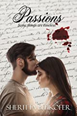 Passions Kindle Edition