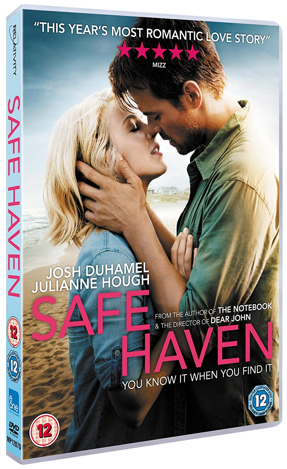 safe haven dvd amazon co uk josh duhamel julianne hough safe haven dvd amazon co uk josh duhamel julianne hough lasse hallstroumlm dvd blu ray