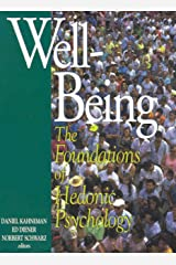 Well-Being: Foundations of Hedonic Psychology (English Edition) eBook Kindle