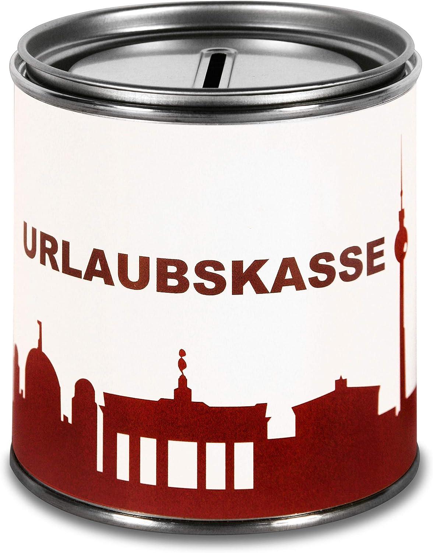 Hucha Berlin vacaciones kasse – Regalo del Dinero del paquete de ...